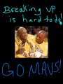 Honey Stinger Energy Chews/ I love you Lamar Odom