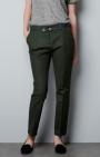 Office Wear: ColoredPants